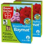 Bayer Rosen-Pilzfrei Baymat 2 x 70ml = 140ml