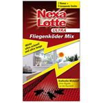 Nexa-Lotte Ultra Fliegenköder-Mix (2 x Blumen, 6 x Streifen)