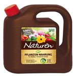 Celaflor Naturen Bio Pflanzennahrung Pflanzendünger 2 Liter