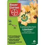 Bayer Combistäbchen Lizetan Neu 40 Stück