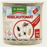 Dr. Stähler Nebelautomat gegen Schadinsekten und Ungeziefer
