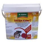 Dr. Stähler Ratzia Köder C Ratten & Mäuse 500 g