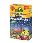 Etisso Schnecken-Linsen Power-Packs 4 x 200 g
