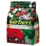 Gärtner´s Balkonpflanzen-Langzeitdünger 1kg