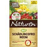 Celaflor Naturen Bio Schädlingsfrei Neem 4 x 7,5ml