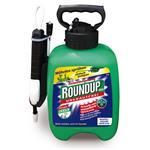 Roundup Speed Unkrautfrei Gierschfrei 2,5 Liter Drucksprühgerät