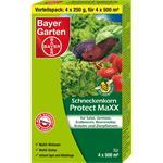 Bayer Schneckenkorn Protect MaXX (4x250 g)
