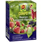 COMPO Beeren Langzeit-Dünger 2 kg