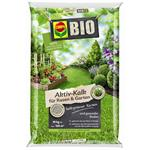 COMPO Bio Rasen und Garten Aktiv-Kalk 10 kg für ca. 150 m²