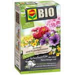 COMPO BIO Balkon- und Kübelpflanzendünger mit Schafwolle 750g