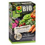 COMPO Bio NaturDünger Guano 1 kg