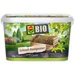 COMPO BIO-Schnell-Komposter Kompostbeschleuniger 3 kg für ca. 4,5 m³