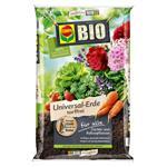 COMPO Bio Universal-Erde torffrei 40 Liter