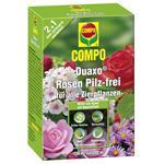 COMPO Duaxo Rosen Pilz-frei für Zierpflanzen 130ml