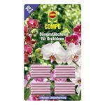 COMPO Düngestäbchen für Orchideen 20 Stück