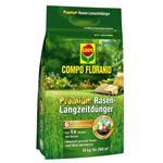 COMPO Floranid Premium Rasendünger 10 kg f. 200 qm