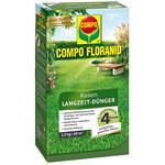 COMPO Floranid Rasen-Langzeitdünger 1,5 kg für 50 qm