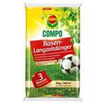 COMPO Rasendünger mit Langzeitwirkung 4 kg für 150 m²