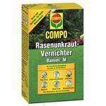 COMPO Rasenunkraut-Vernichter Banvel M 240 ml 400 m²