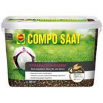 COMPO SAAT Strapazier-Rasen 2 kg für 100 m²