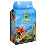 COMPO SANA Blumenerde ca. 50% weniger Gewicht, 50 Liter Aktionsgröße