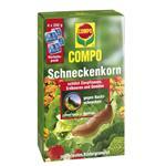 COMPO Schneckenkorn 4 x 250 g