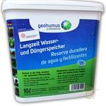 Geohumus Professional Aqua +3 Langzeit-Wasserspeicher 10 Liter
