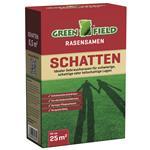 Greenfield Schattenrasen 0,5 kg für ca. 25 qm