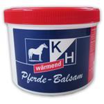KH Pferde-Balsam WÄRMEND 500 ml