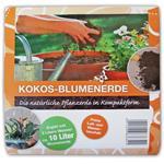 Lucht Kokos-Blumenerde 700g ergibt 10 Liter