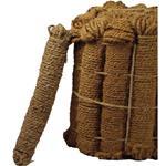 Kokosgarn Dholi 2kg = ca.100 Meter aus 100% Kokosfaser