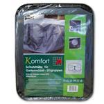Komfort Schutzhülle für Gartenmöbelgruppe H 95 cm ø 200 cm