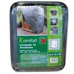 Komfort Schutzhülle für Strandkorb XXL 155x105x170/135 H cm