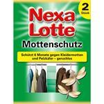 Nexa-Lotte Mottenschutz 2 Stück