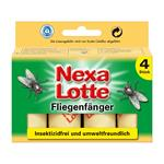 Nexa-Lotte Fliegenfänger 4 Stück