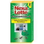 """Nexa-Lotte Ameisen-Köder """"N"""" 2 Stück"""