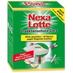 Nexa-Lotte Insektenschutz 3 in 1 Set