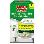 Nexa-Lotte Insektenschutz 3in1 Nachfüllpack 35 ml
