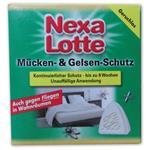 Nexa-Lotte Mücken- & Gelsen-Schutz