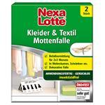 Nexa-Lotte Kleider- & Textil-Mottenfalle 2 Stück