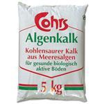OSCORNA Cohrs-Algenkalk 5 kg