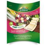 Quedlinburger Saatteppich 10cm x 360cm Gemüsegarten Kunterbunt