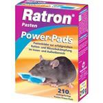 Ratron Pasten Power-Pads 210 g (14x15g)
