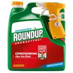 Roundup AC Unkrautfrei Anwendungsfertig Glyphosatfrei 3 Liter