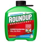 Roundup AC Unkrautfrei Nachfüllpackung Glyphosatfrei 5 Liter