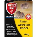 Protect Home Rodicum Ratten Getreideköder 400g