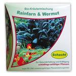 Schacht Bio-Kräutermischung Rainfarn & Wermut 200 g