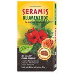Seramis Blumenerde ohne Torf 40 Liter
