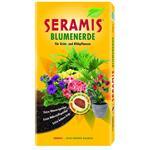 Seramis Blumenerde 17,5 Liter