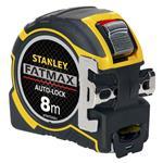 Stanley Bandmaß FatMax PRO Autolock 8 m / 32 mm Bandbreite